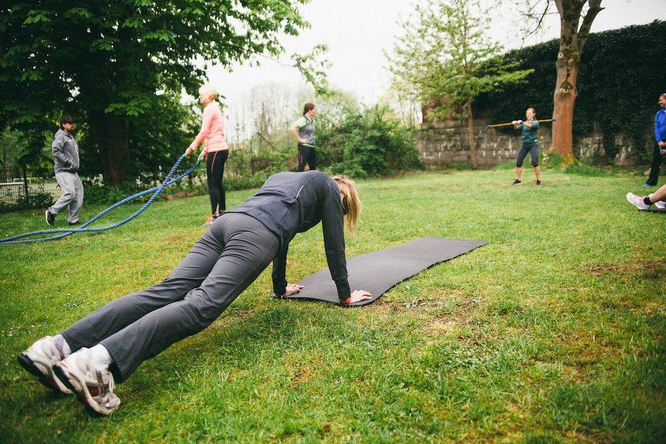 ffnungszeiten sportsfreunde fitness gersteinring 3. Black Bedroom Furniture Sets. Home Design Ideas