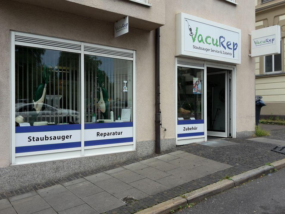 ffnungszeiten von vacurep staubsauger service zubeh r. Black Bedroom Furniture Sets. Home Design Ideas