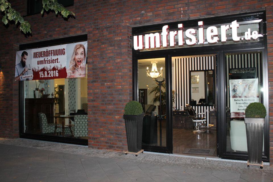 ffnungszeiten umfrisiert wista adlershof in berlin. Black Bedroom Furniture Sets. Home Design Ideas