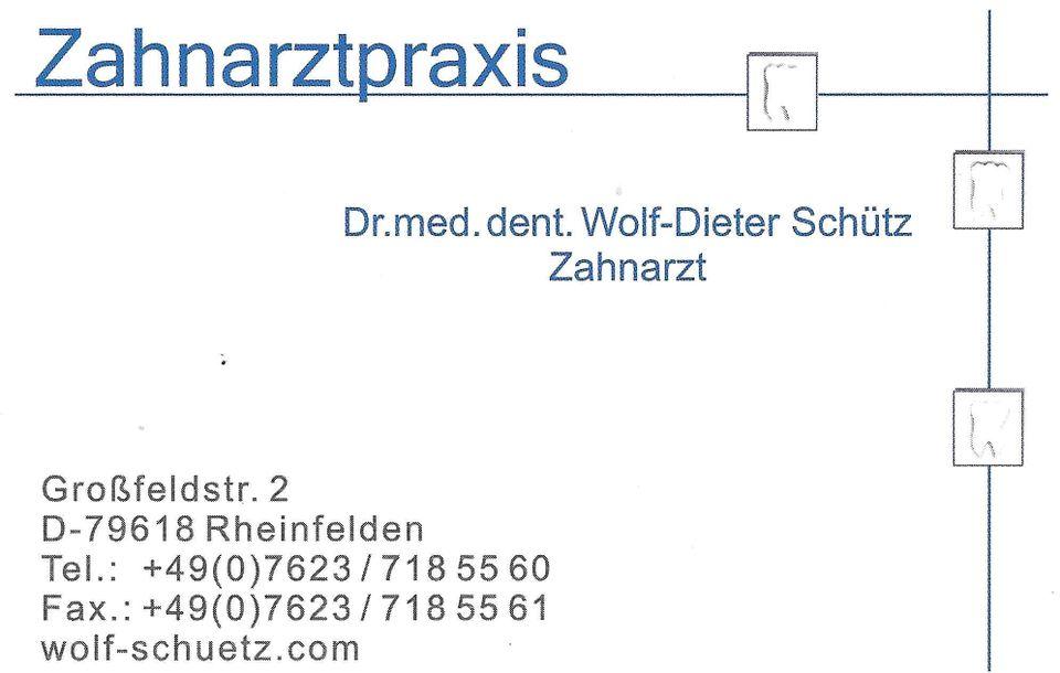 öffnungszeiten Dr Schütz Mvz Gmbh Großfeldstr 2