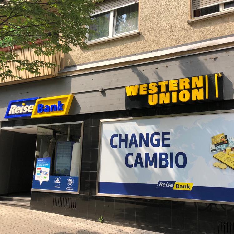 Western Union Heilbronn