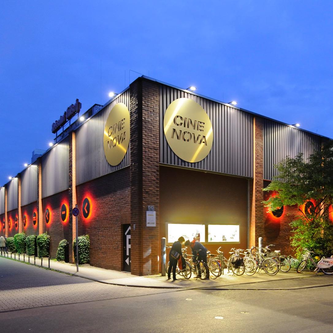 Kino Köln Ehrenfeld Cinenova