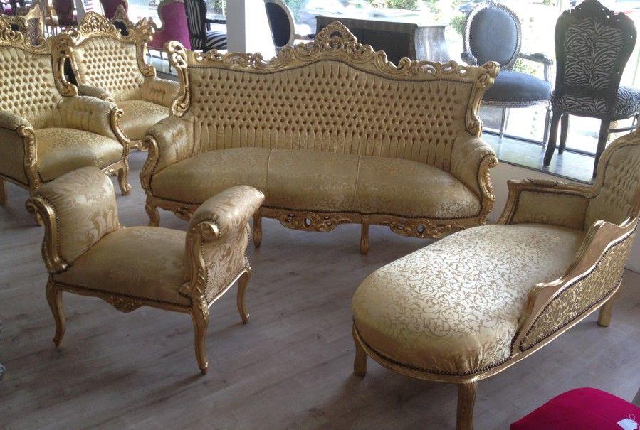 ffnungszeiten von casa padrino barock m bel handel. Black Bedroom Furniture Sets. Home Design Ideas
