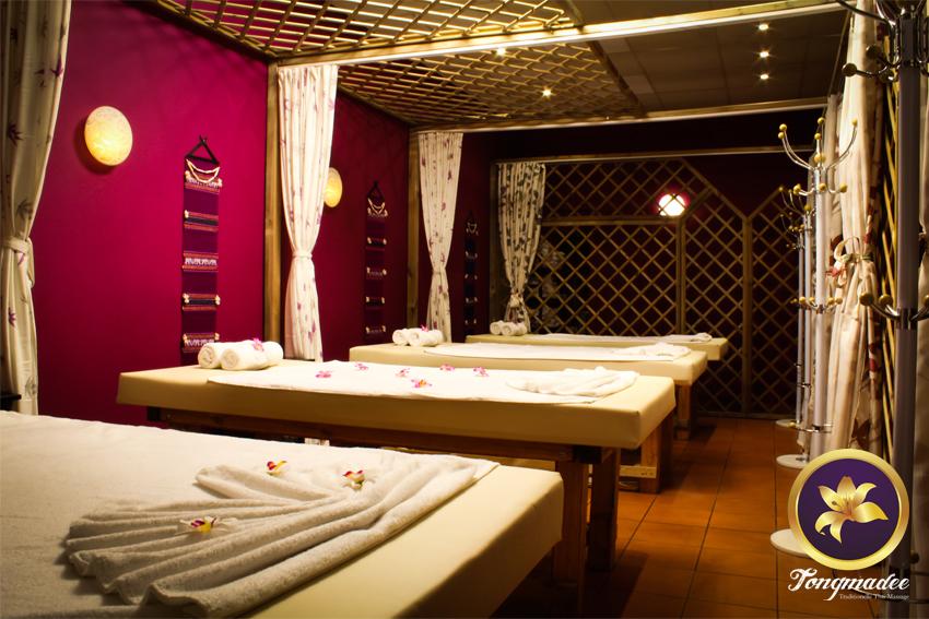 Thai massage in frankfurt am main