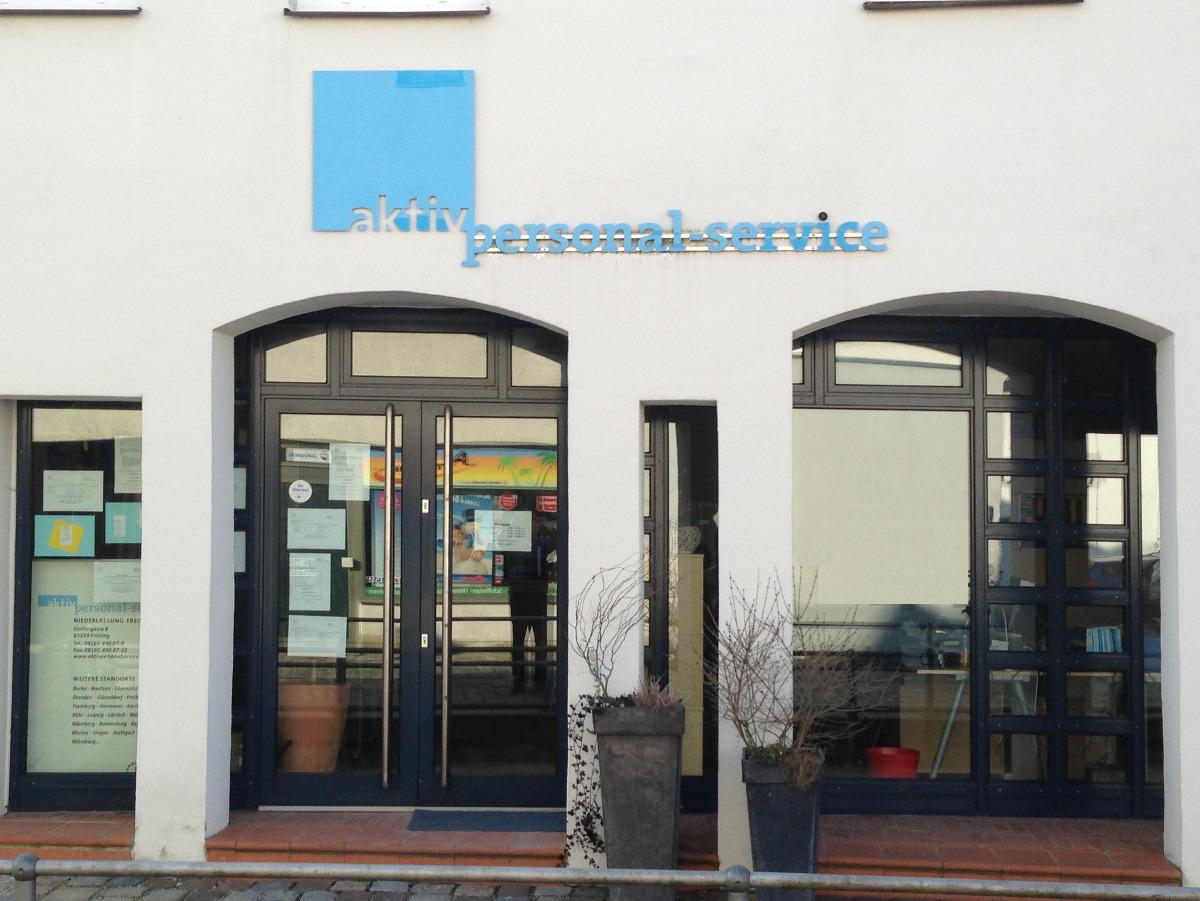 ffnungszeiten aktiv personal service fischergasse 8. Black Bedroom Furniture Sets. Home Design Ideas