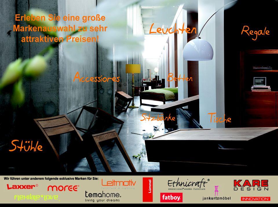 ffnungszeiten triple style m bel loft sandstra e 154 162. Black Bedroom Furniture Sets. Home Design Ideas