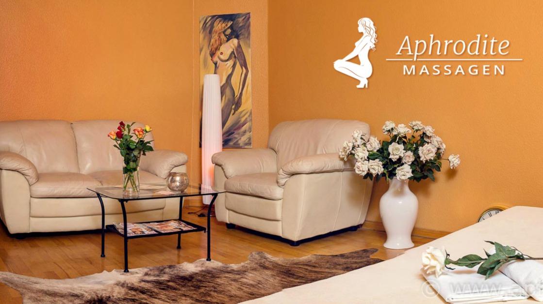 Aphrodite massagen berlin