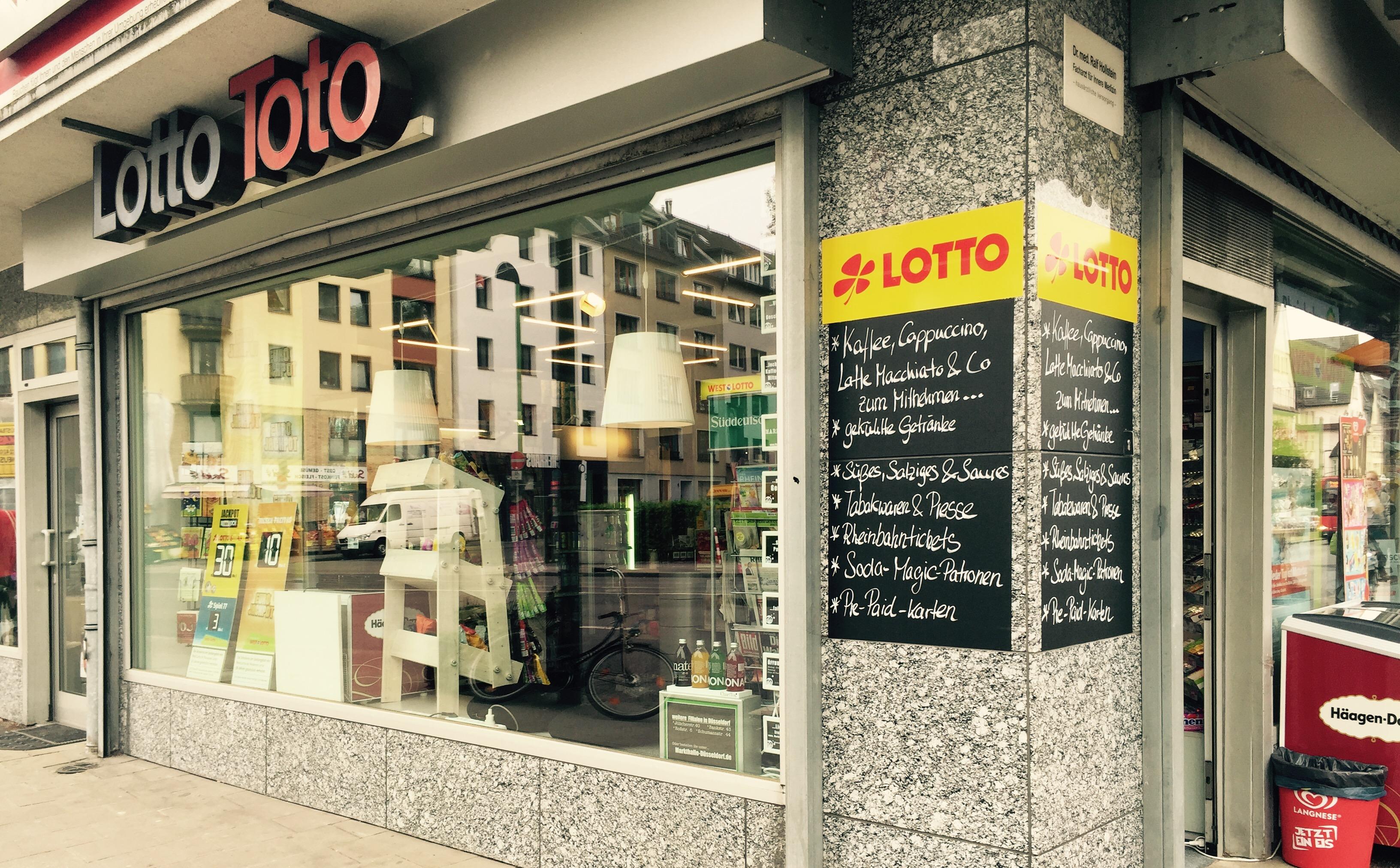 Lotto Bielefeld