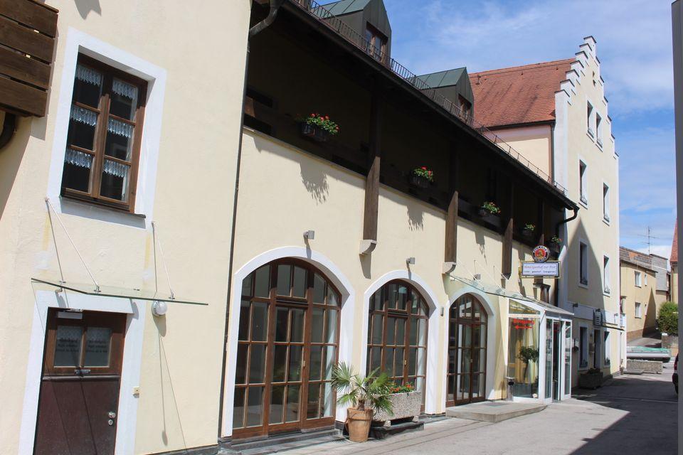 Hotel Post Kummersbruck