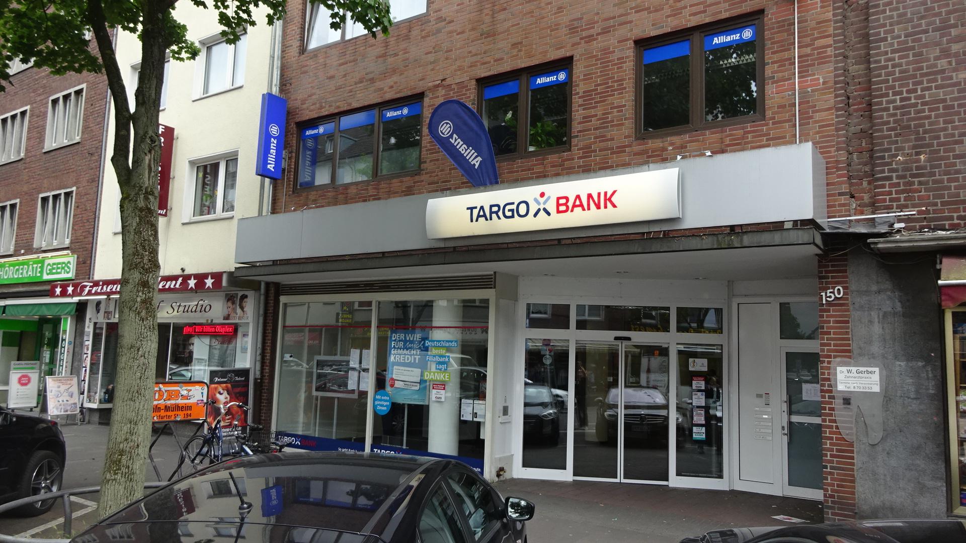 Targobank In Köln