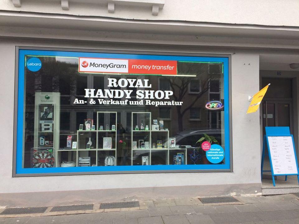 Handyshop Kassel