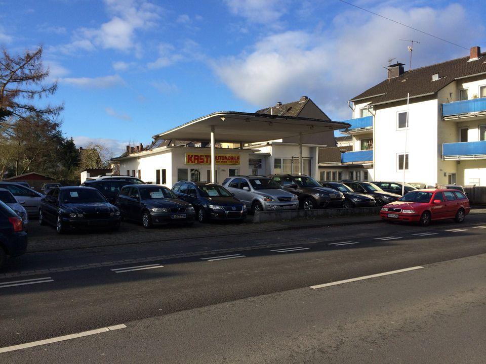 öffnungszeiten Kasti Automobile Luisenstraße 136a