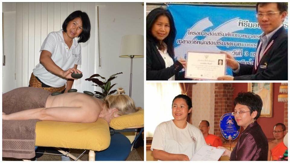 Öffnungszeiten Thai Yoga Massage Gütersloh Berliner Straße 3