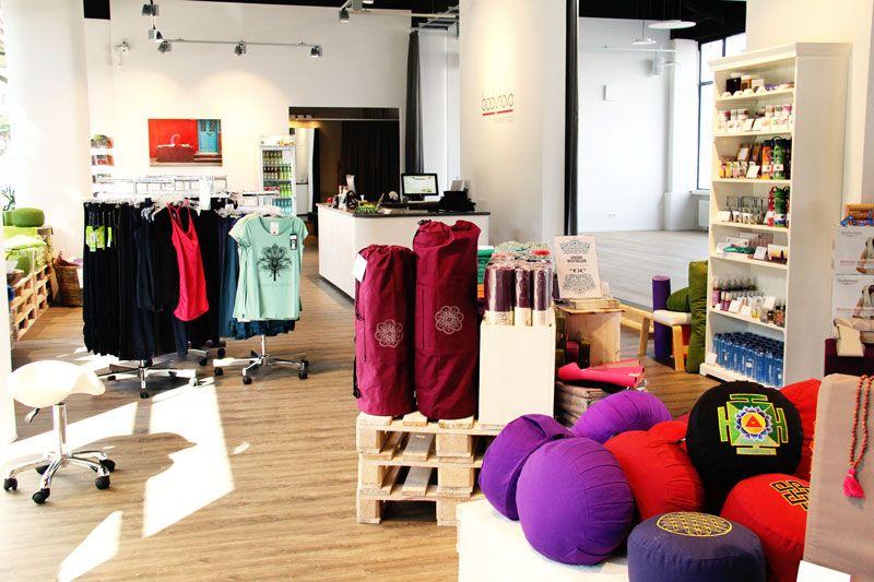 Offnungszeiten Bodynova Store Studio Aachener Str 326 328