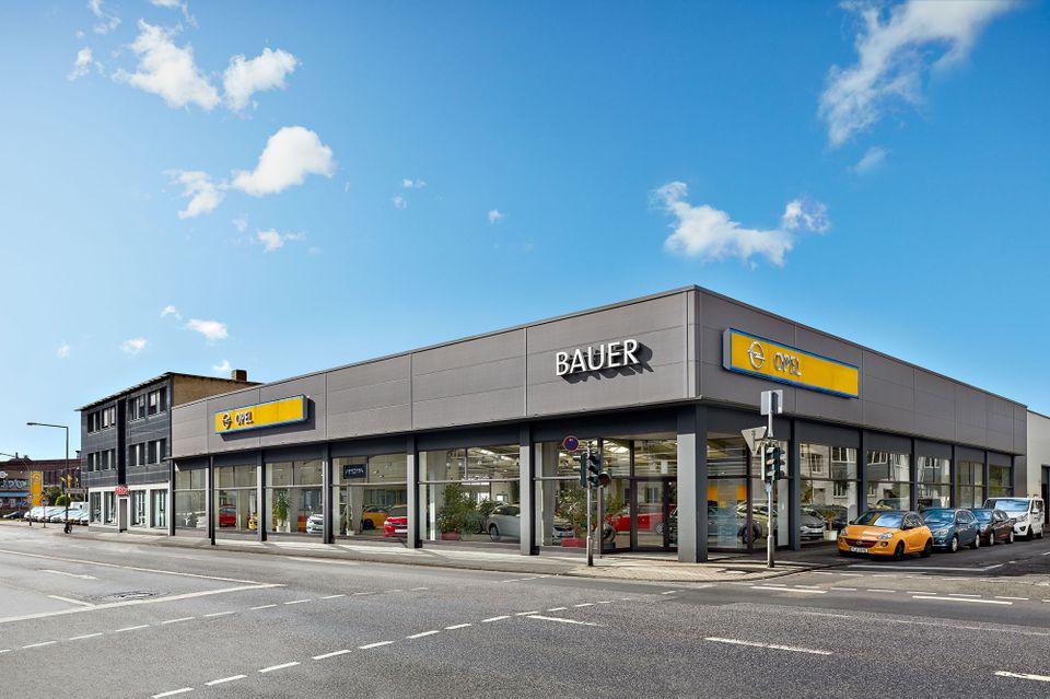 öffnungszeiten Opel Bauer Frankfurter Straße 130 In Buchheim