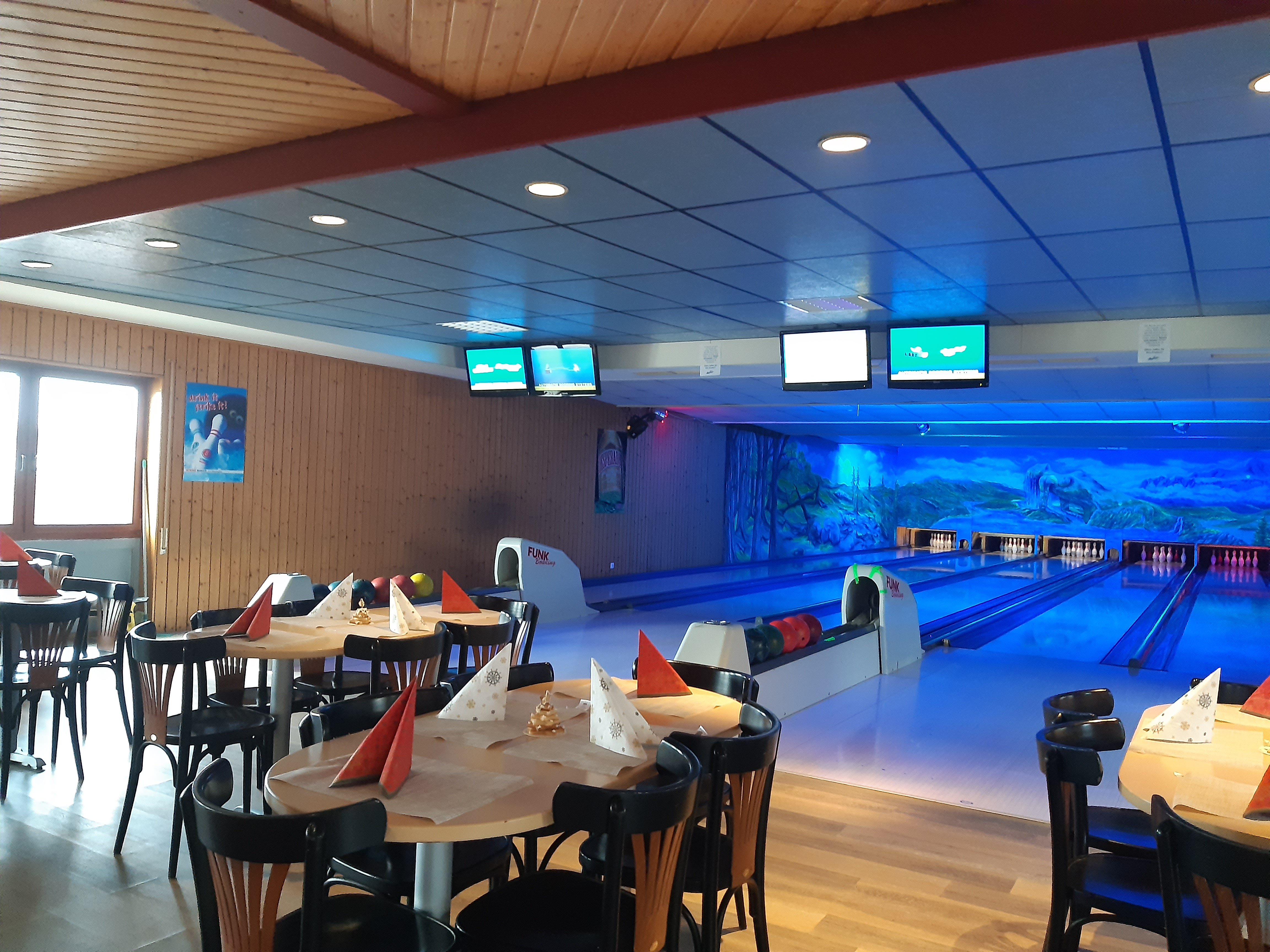 Bowling Krumbach