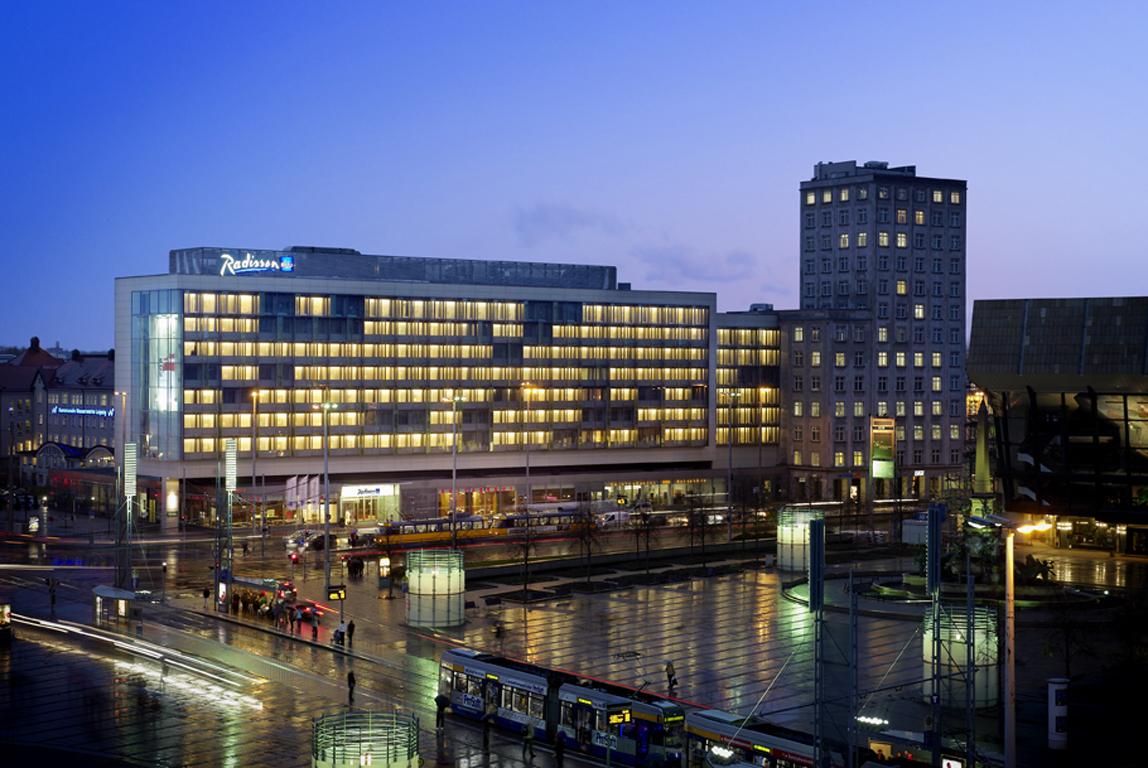 Suche In Leipzig Nahe Oper Ein Hotel