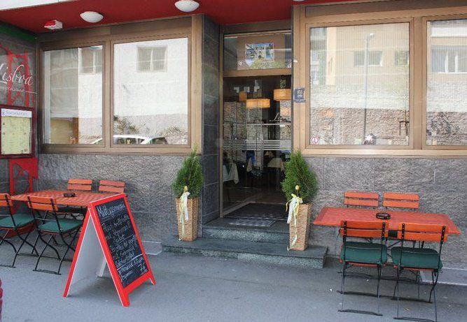 adresse von lisboa restaurant stuttgarter stra e 18. Black Bedroom Furniture Sets. Home Design Ideas