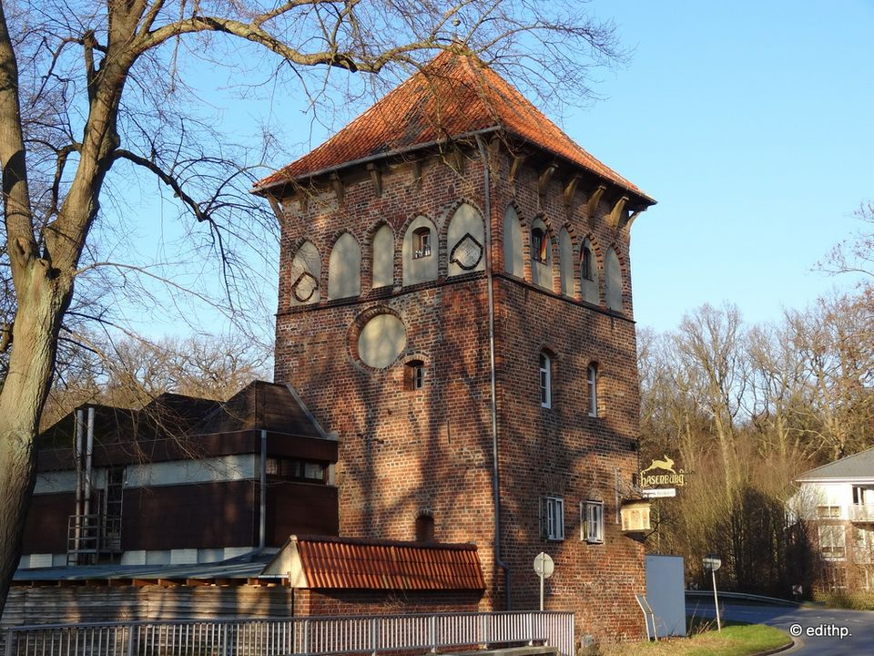 Öffnungszeiten Zur Hasenburg Hasenburg 1 in Bockelsberg
