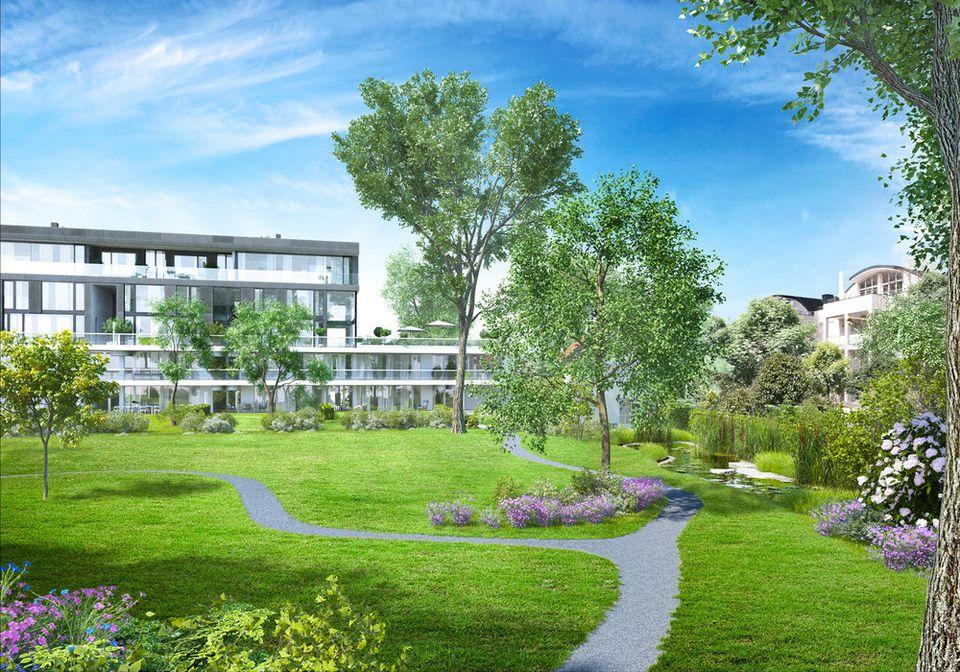 Ffnungszeiten immobilien salzburg in salzburg - Planquadrat architekten ...