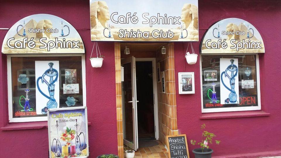 Shisha bar kiel