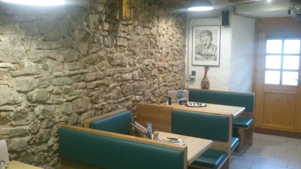 ffnungszeiten spaghetteria italia fam mezzero wallstra e 8. Black Bedroom Furniture Sets. Home Design Ideas