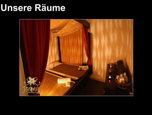 ffnungszeiten jasmin thaimassage spa seyfferstra e 10. Black Bedroom Furniture Sets. Home Design Ideas