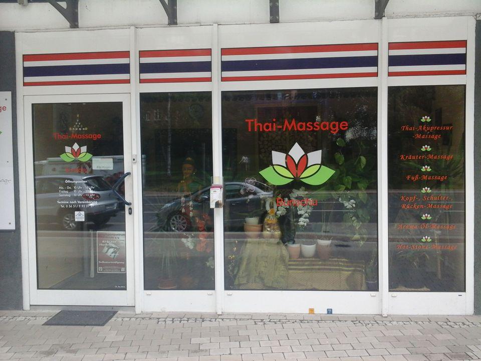 Thai massage eschwege