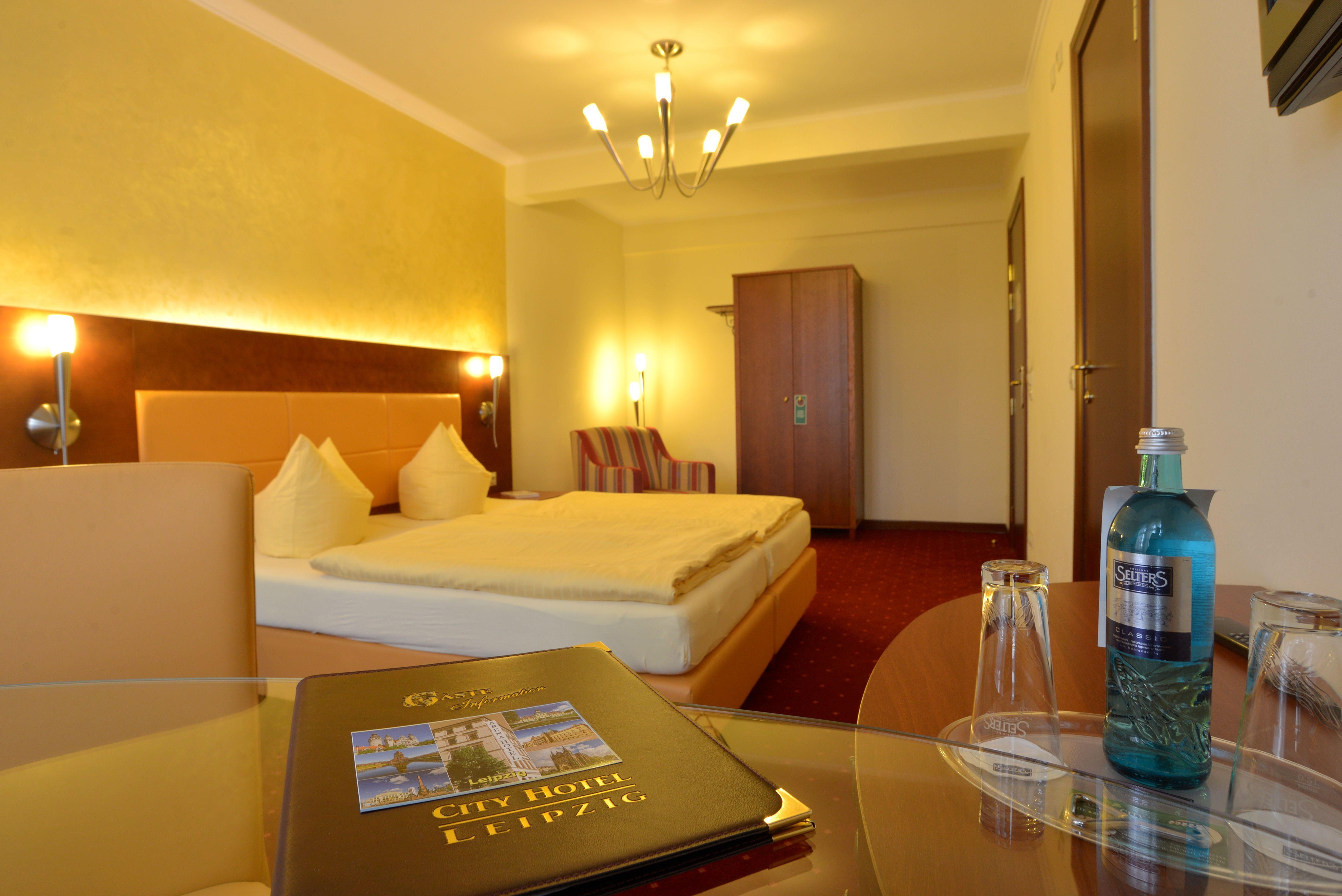 Hotel Arena City Leipzig