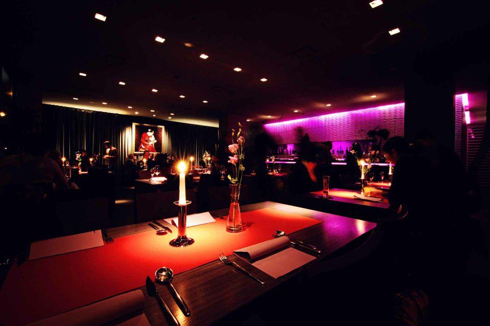 ffnungszeiten zen restaurant ackerstra e 128. Black Bedroom Furniture Sets. Home Design Ideas