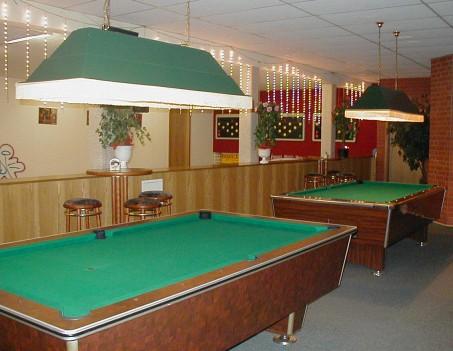 Hotel Zur Panke Restaurant Und Bowling